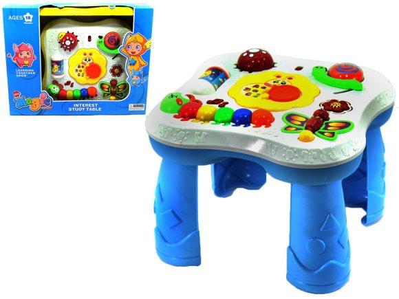 Купить НАША ИГРУШКА Развивающий центр Лето [Y1550150], Наша игрушка, Многоцветный, пластмасса, Развивающие игрушки для малышей