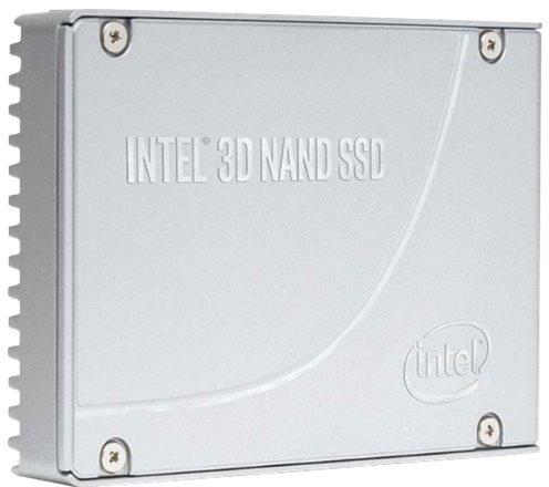Твердотельный накопитель 6.4Tb SSD Intel P4610 Series (SSDPE2KE064T801)
