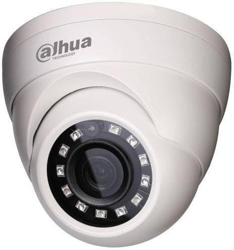 Камера видеонаблюдения Dahua DH-HAC-HDW1000MP-0280B-S3 2.8-2.8мм HD СVI цветная