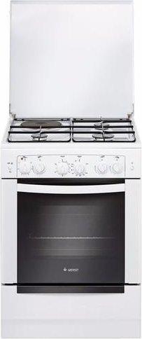 Плита комбинированная GEFEST 6110-02 фото