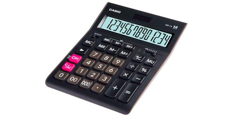 Поддельные калькуляторы Casio fx-570W на сайте Клуб