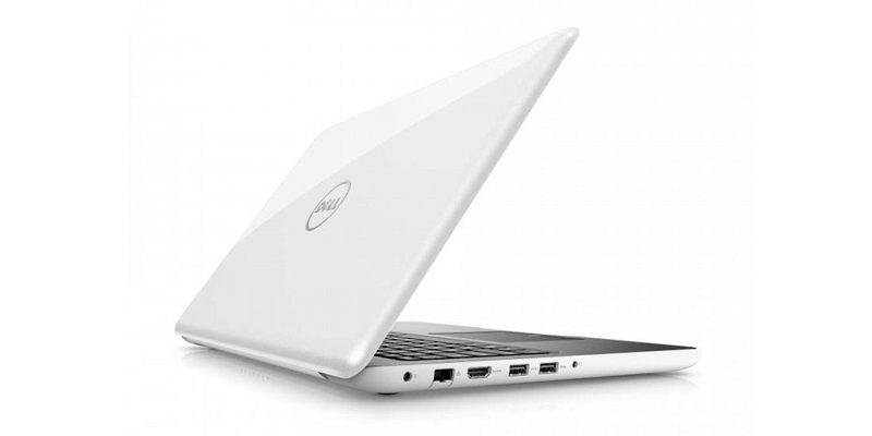 Ноутбук Dell Inspiron 5567 (5567-2648) White