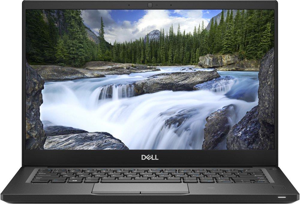 Купить Ноутбук Dell Latitude 7390 (7390-1634) Black, Черный, Китай