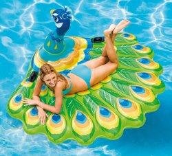 fb452bddaf11 Купить надувные пляжные матрасы и плоты Intex по доступным ценам в ...