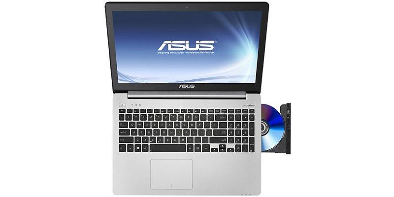 ASUS K551LN USB Charger Plus Windows 8 X64