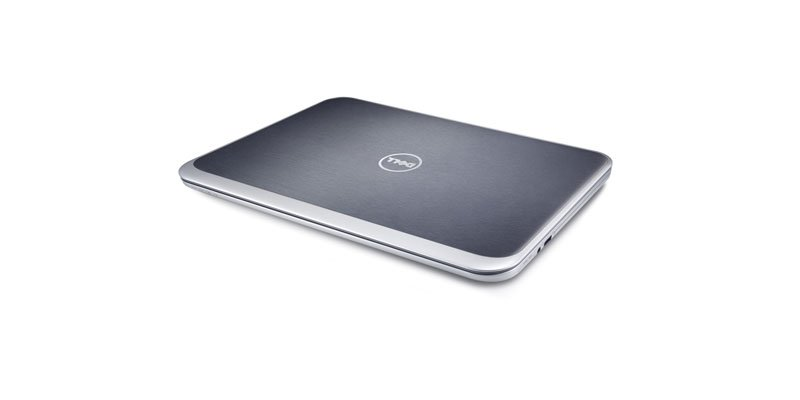Ультрабук Dell Inspiron 5523 (5423-7064) Silver Backlit