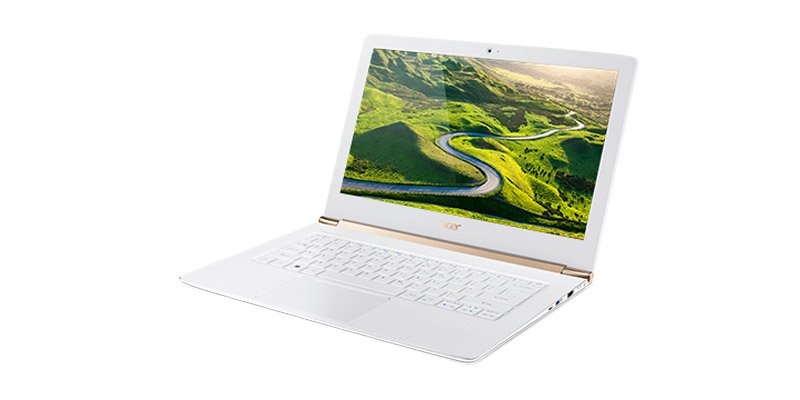 Ноутбук Acer Aspire S5-371-35EH NX.GCJER.003