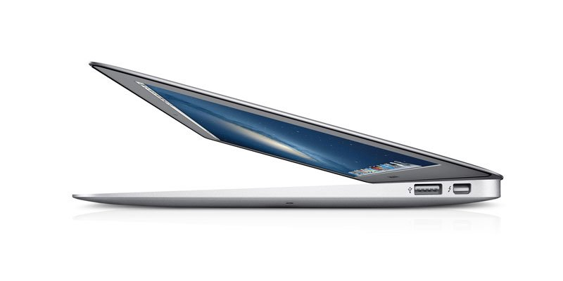 Ноутбук Apple MacBook Air Z0P0000QG
