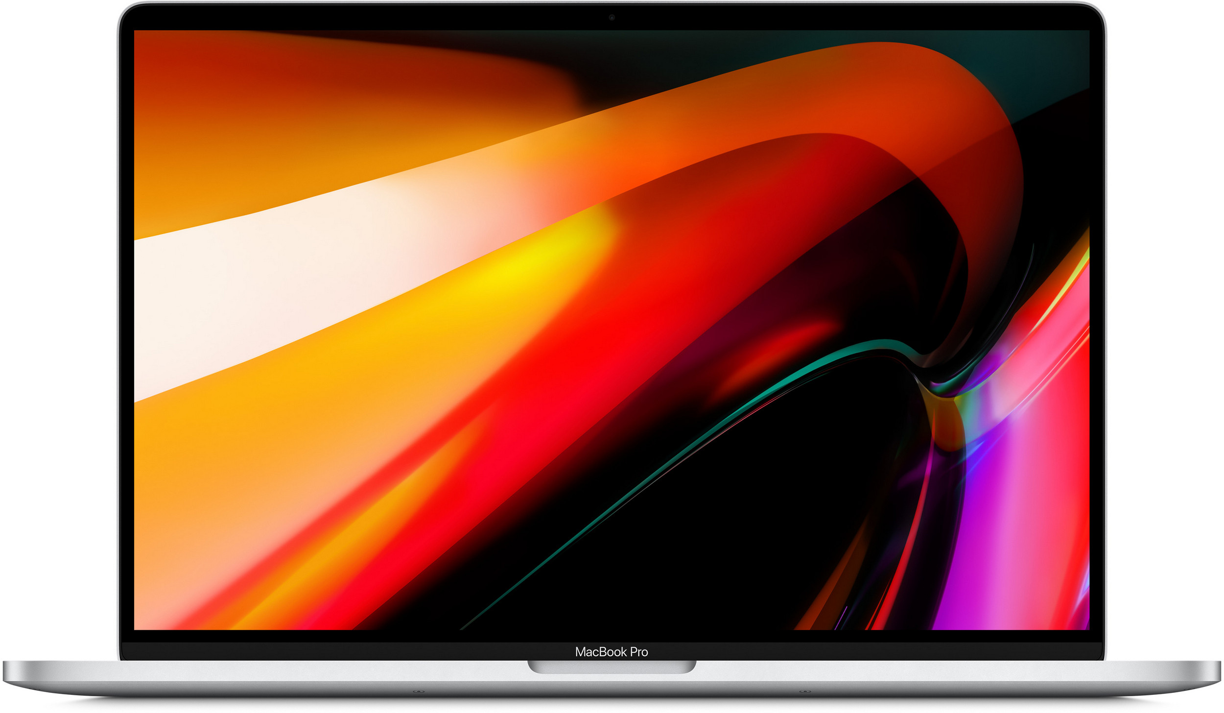 Ноутбук Apple MacBook Pro with Touch Bar 16