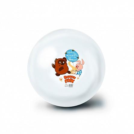 Купить Мяч Винни Пух , 32 см [12062ЯиГ], Яигрушка, ПВХ, Детские мячи и прыгуны
