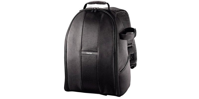 Фоторюкзак hama h-103996 ancona 170 кожаные женские рюкзаки киев