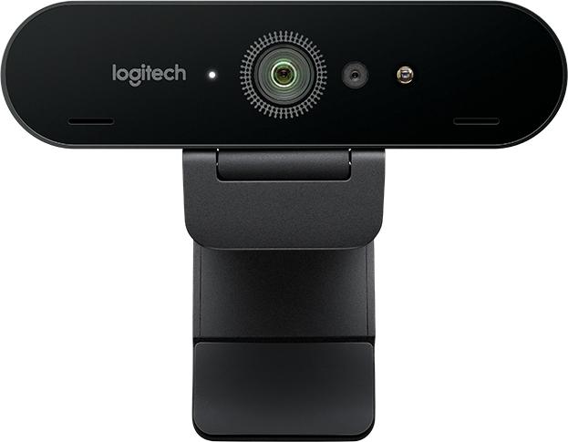 Купить Веб-камера Logitech BRIO 4K Stream Edition (960-001194)