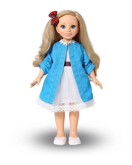 Купить ВЕСНА Кукла Эсна 5 , озвученная, 46, 5 см [В2979/о], пластик, Текстиль, винил, Для девочек, Россия, Куклы и пупсы