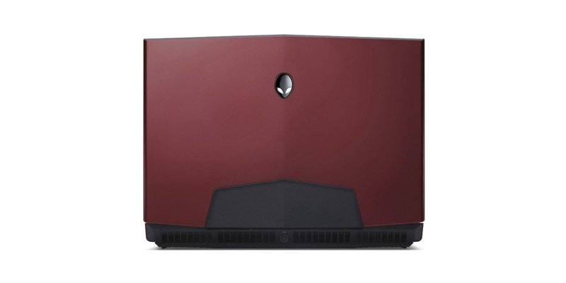 Ноутбук Dell Alienware M18X Red (M18X-3179)