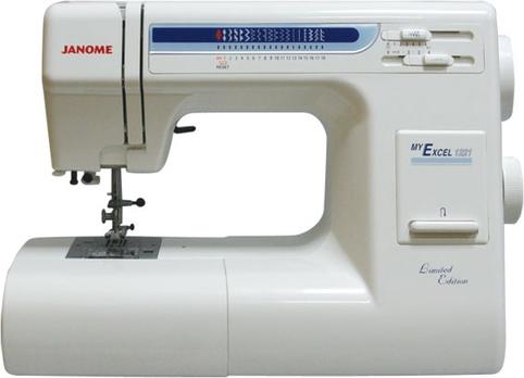 Швейная машина Janome My Excel 1221 ME 1221