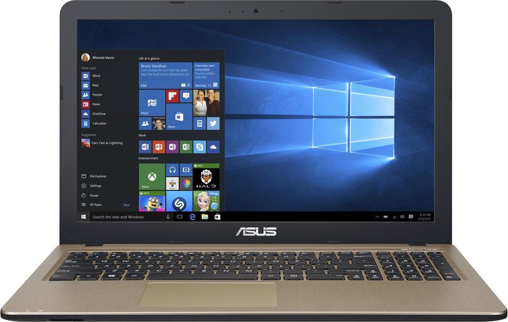 Купить Ноутбук Asus X540LA-DM1289 (90NB0B01-M27580) Black, Черный, Китай