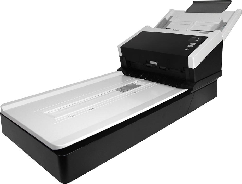 Купить Сканер Avision AD250F, сканер, Белый, Китай