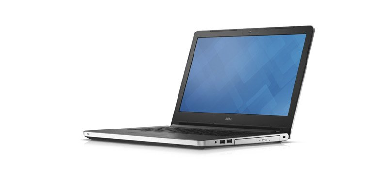 Ноутбук Dell Inspiron 5555 (5555-7948) Silver