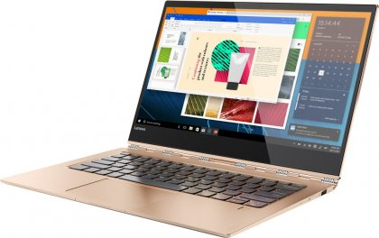 Ультрабук Lenovo Yoga 920-13IKB (80Y7001URK) Copper