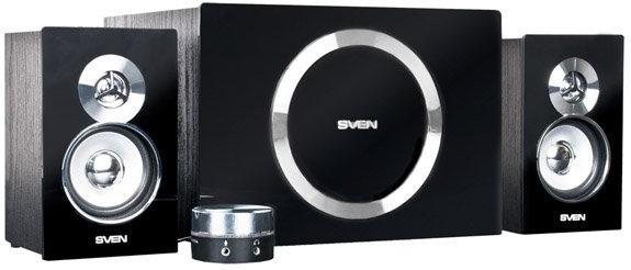 Колонки Sven MS-1085