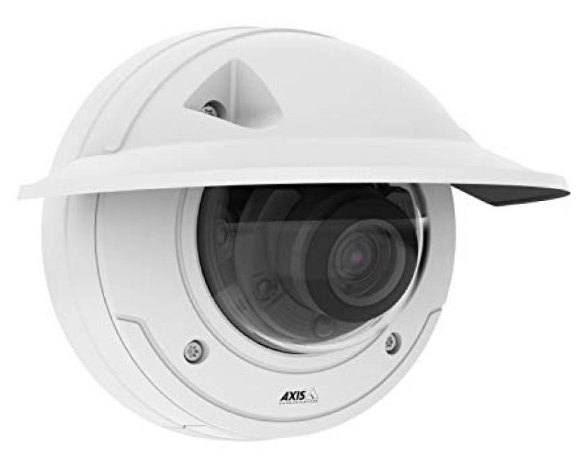 IP камера AXIS P3375 VE
