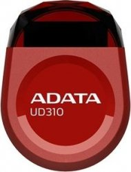 USB Flash накопитель   16Gb A-DATA UD310 Red