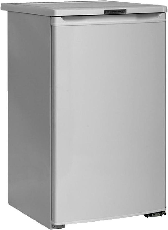 Холодильник Саратов 452 серый фото