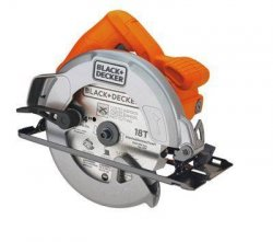 Дисковая пила Black&Decker CS1004