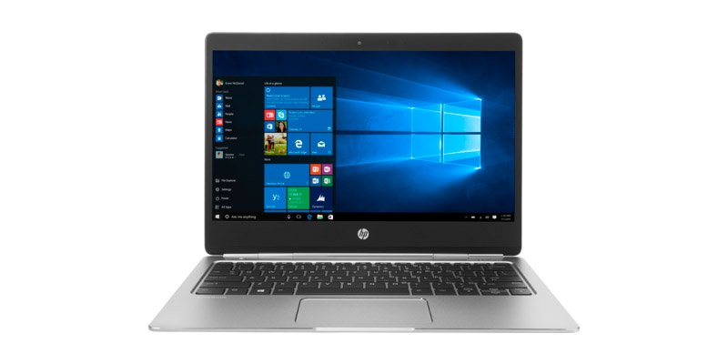 Ноутбук HP EliteBook Folio G1 V1C40EA