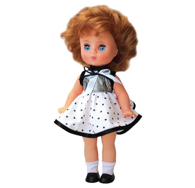 Купить ПЛАСТМАСТЕР Кукла Сонечка 30 см [10081], пластик, Текстиль, Для девочек, Россия, Куклы и пупсы