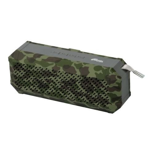 Портативная колонка Ritmix SP-260B Camouflage