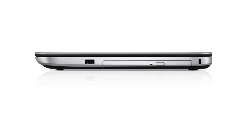 Ноутбук Dell Inspiron 5721 (5721-6207) Silver