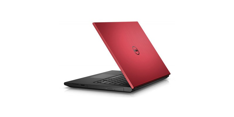Ноутбук Dell Inspiron 3542 (3542-9446) Red