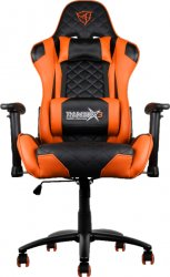 Игровое кресло ThunderX3 TGC12-BO Black/Orange