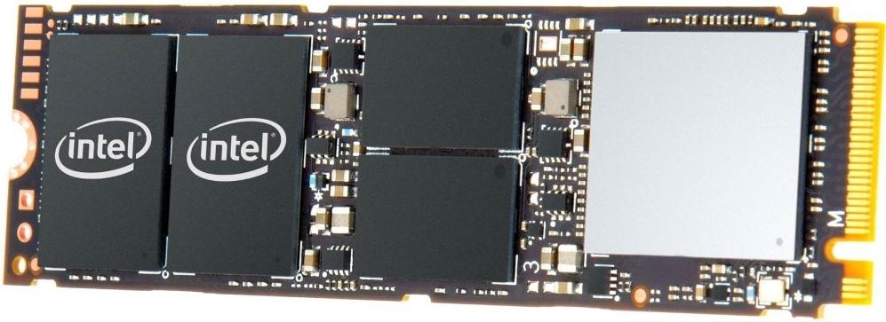 Накопитель SSD 2 Тб Intel 760p Series (SSDPEKKW020T8X1 962569) M.2 2280 фото