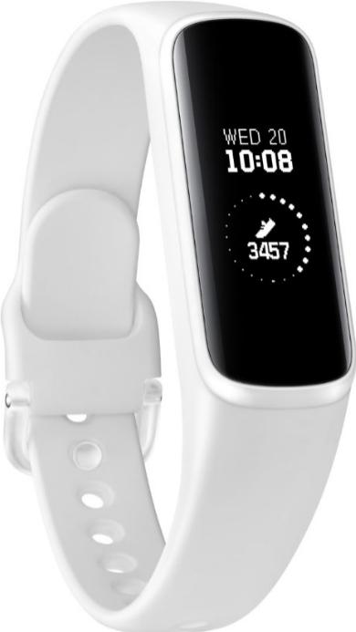 Фитнес-браслет Samsung Galaxy Fit e (SM-R375NZWASER) Молоко