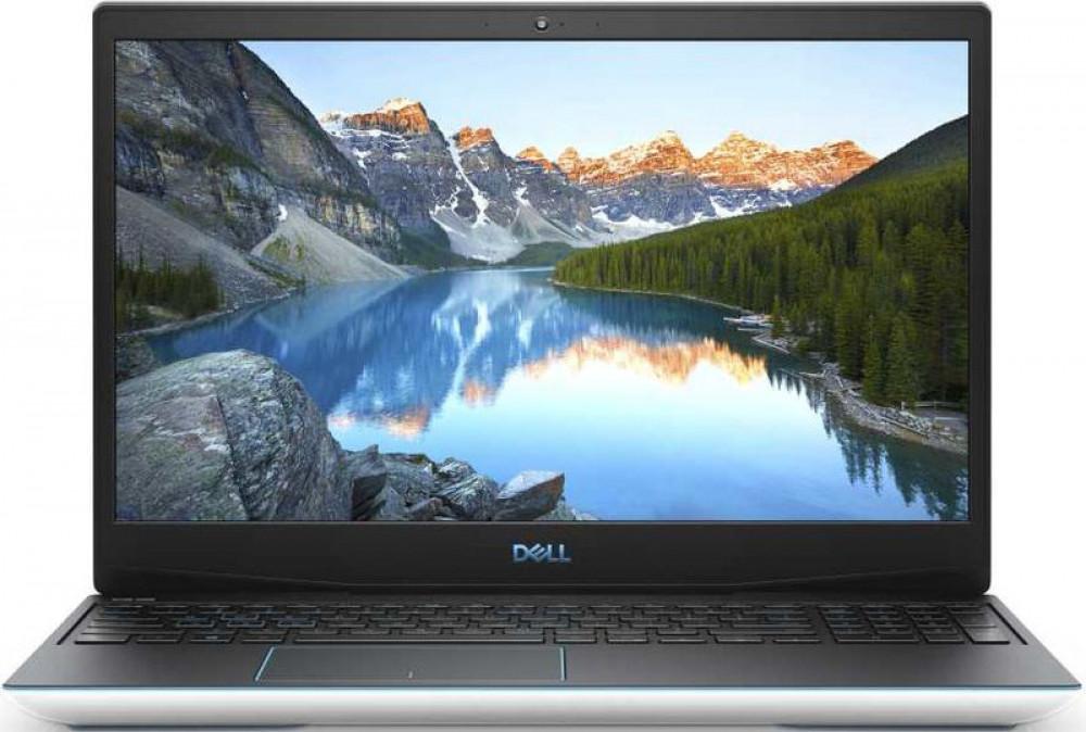 Ноутбук Dell G3 3590 (G315-6806) белый, Белый, Китай  - купить со скидкой
