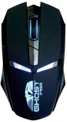Проводная мышь Oklick 795G GHOST Gaming Optical Mouse Black USB