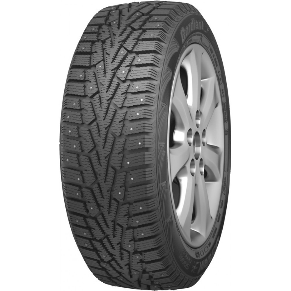 Автошина R13 175/70 Cordiant Snow Cross PW-2 82T шип 553505421
