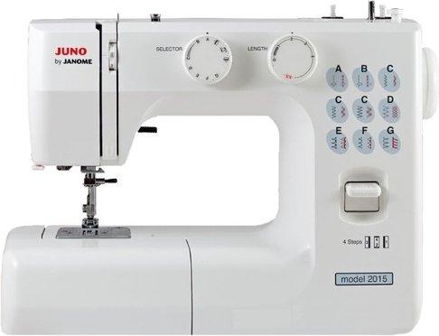 Швейная машина Janome Juno 2015 фото