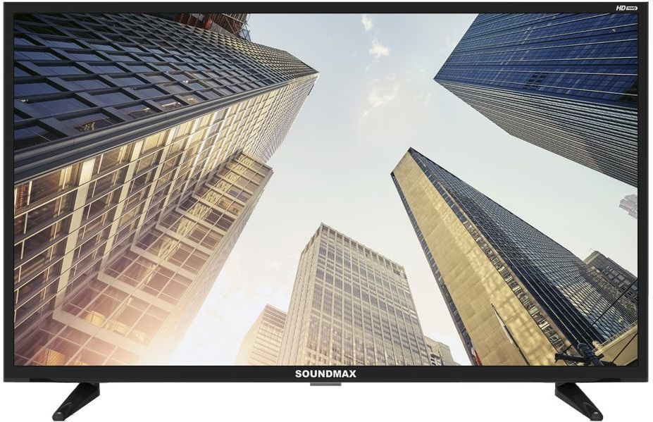 Телевизор SoundMAX SM LED32M15