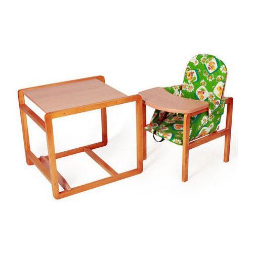 Купить 12357247, ВИЛТ Стул-стол для кормления Алекс бежевый [СТД0101], Стульчики для кормления малышей