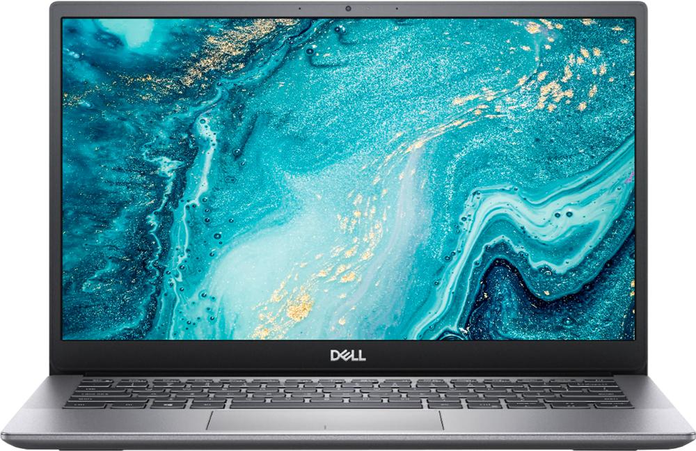 Ноутбук Dell Latitude 3301 (3301-5109) серебристый, Latitude 13 (3301-5109), Серебристый, Китай  - купить со скидкой