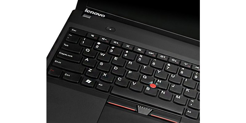 Ноутбук Lenovo ThinkPad Edge E535 (NZRDVRT)