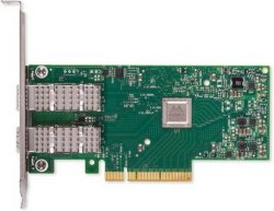 Сетевая карта Mellanox MCX4121A-XCAT ConnectX-4 Lx EN