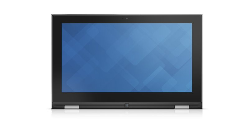 Ноутбук Dell Inspiron 3147 (3147-2893) Silver