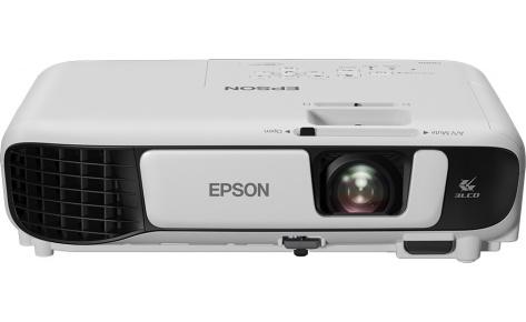 Проектор Epson EB-E05 фото