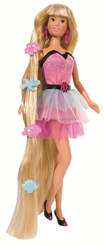 Купить Кукла STEFFI 5736719 Парикмахер, пластик, ПВХ, Текстиль, Для девочек, Китай, Куклы и пупсы
