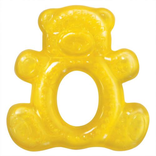 Купить LUBBY Прорезыватель Lubby медвежонок/зайчик [7290/144/12], в ассортименте, Силикон, Погремушки и прорезыватели