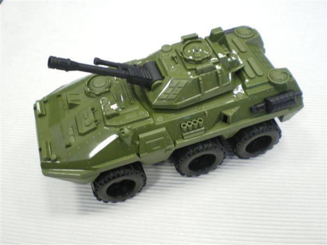 Купить НОРДПЛАСТ БМП Скорпион [250], Нордпласт, Россия, Игрушечные машинки и техника